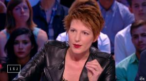 Natacha Polony dans le Grand Journal de Canal Plus - 01/09/14 - 10