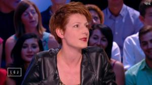 Natacha Polony dans le Grand Journal de Canal Plus - 01/09/14 - 13