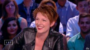 Natacha Polony dans le Grand Journal de Canal Plus - 01/09/14 - 14