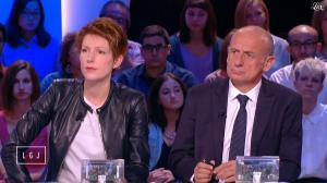 Natacha Polony dans le Grand Journal de Canal Plus - 02/10/14 - 04