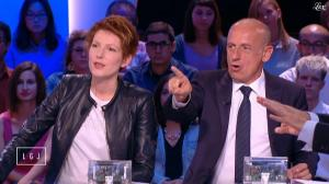 Natacha Polony dans le Grand Journal de Canal Plus - 02/10/14 - 06