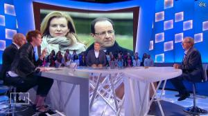 Natacha Polony dans le Grand Journal de Canal Plus - 03/09/14 - 04