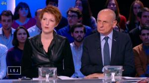 Natacha Polony dans le Grand Journal de Canal Plus - 03/11/14 - 04