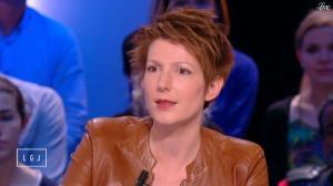 Natacha Polony dans le Grand Journal de Canal Plus - 04/09/14 - 04