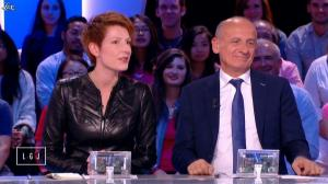 Natacha Polony dans le Grand Journal de Canal Plus - 06/10/14 - 03
