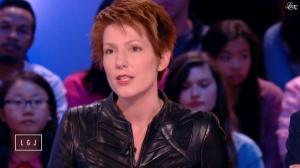 Natacha Polony dans le Grand Journal de Canal Plus - 06/10/14 - 06