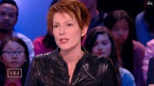 Natacha Polony dans le Grand Journal de Canal Plus - 06/10/14 - 06