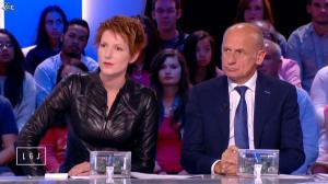 Natacha Polony dans le Grand Journal de Canal Plus - 06/10/14 - 08