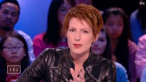 Natacha Polony dans le Grand Journal de Canal Plus - 06/10/14 - 09