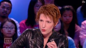 Natacha Polony dans le Grand Journal de Canal Plus - 06/10/14 - 10