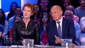 Natacha Polony dans le Grand Journal de Canal Plus - 06/10/14 - 14