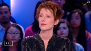 Natacha Polony dans le Grand Journal de Canal Plus - 06/10/14 - 17