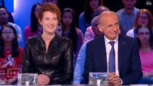Natacha Polony dans le Grand Journal de Canal Plus - 06/10/14 - 18