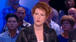Natacha Polony dans le Grand Journal de Canal Plus - 09/10/14 - 03