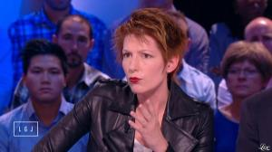 Natacha Polony dans le Grand Journal de Canal Plus - 09/10/14 - 05