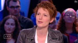 Natacha Polony dans le Grand Journal de Canal Plus - 11/09/14 - 04