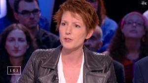 Natacha Polony dans le Grand Journal de Canal Plus - 11/09/14 - 06