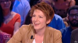 Natacha Polony dans le Grand Journal de Canal Plus - 15/09/14 - 02