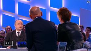 Natacha Polony dans le Grand Journal de Canal Plus - 16/09/14 - 04