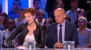 Natacha Polony dans le Grand Journal de Canal Plus - 19/09/14 - 03