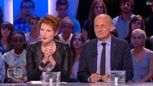 Natacha Polony dans le Grand Journal de Canal Plus - 19/09/14 - 04