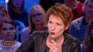 Natacha Polony dans le Grand Journal de Canal Plus - 19/09/14 - 06