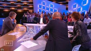 Natacha Polony dans le Grand Journal de Canal Plus - 25/08/14 - 06