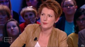 Natacha Polony dans le Grand Journal de Canal Plus - 26/09/14 - 02