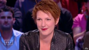Natacha Polony dans le Grand Journal de Canal Plus - 28/08/14 - 04