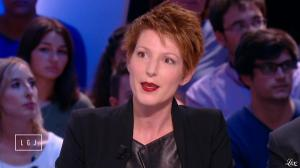Natacha Polony dans le Grand Journal de Canal Plus - 29/08/14 - 06