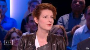 Natacha Polony dans le Grand Journal de Canal Plus - 29/09/14 - 01