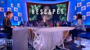 Natacha Polony dans le Grand Journal de Canal Plus - 29/09/14 - 03