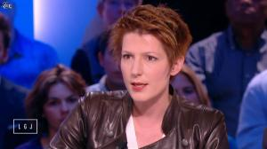 Natacha Polony dans le Grand Journal de Canal Plus - 29/09/14 - 05