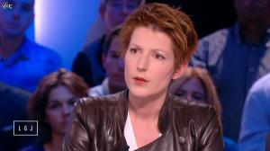 Natacha Polony dans le Grand Journal de Canal Plus - 29/09/14 - 06