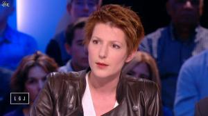 Natacha Polony dans le Grand Journal de Canal Plus - 29/09/14 - 07