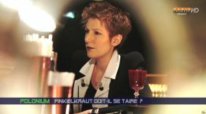 Natacha Polony dans Polonium - 05/02/16 - 01