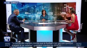 Nathalie Schuck dans BFM Politique - 03/07/16 - 01