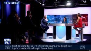 Nathalie Schuck dans BFM Politique - 03/07/16 - 03