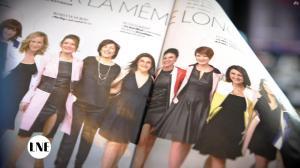 Pascale De La Tour Du Pin, Apolline De Malherbe et Lucie Nuttin dans la Nouvelle Edition - 07/04/16 - 04