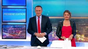 Pascale De La Tour Du Pin dans Première Edition - 05/07/16 - 01