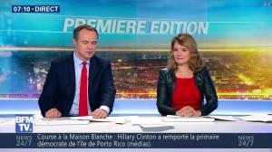 Pascale De La Tour Du Pin dans Première Edition - 06/06/16 - 16