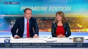 Pascale De La Tour Du Pin dans Première Edition - 06/06/16 - 20