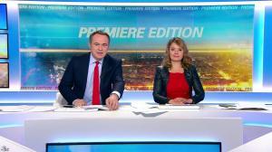 Pascale De La Tour Du Pin dans Première Edition - 06/06/16 - 23