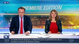 Pascale De La Tour Du Pin dans Première Edition - 06/06/16 - 26