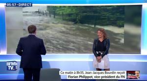 Pascale De La Tour Du Pin dans Premiere Edition - 30/05/16 - 02