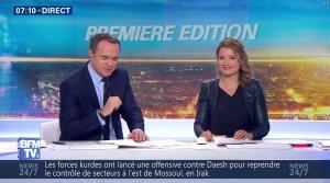 Pascale De La Tour Du Pin dans Première Edition - 30/05/16 - 12