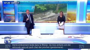 Pascale De La Tour Du Pin dans Première Edition - 30/05/16 - 15