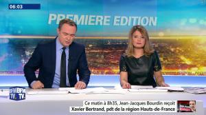Pascale De La Tour Du Pin dans Premiere Edition - 30/06/16 - 04