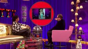 Rihanna dans Alan Chatty Man - 27/09/13 - 08