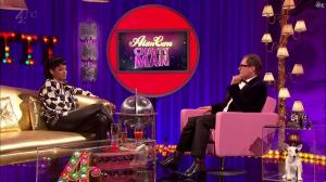 Rihanna dans Alan Chatty Man - 27/09/13 - 11
